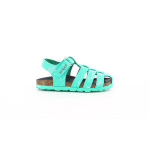 Kickers SUMMERTAN GREEN GALACTIC