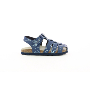 Kickers SUMMERTAN NAVY GALACTIC