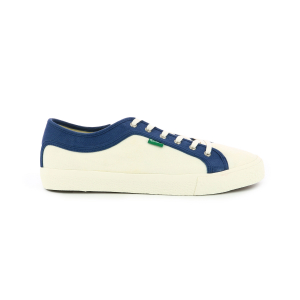 Kickers ARVEIL WHITE BLUE