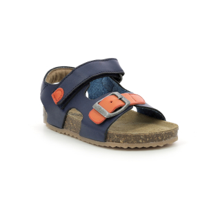 Kickers FUXIO NAVY ORANGE