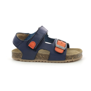 Kickers FUXIO MARINE ORANGE