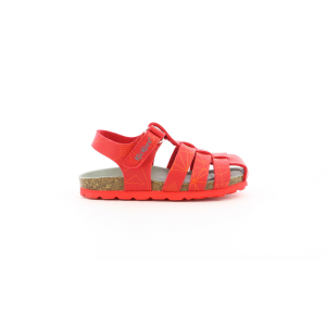 Kickers SUMMERTAN RED GALACTIC