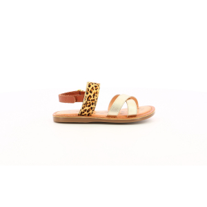 Kickers DYACROSS OR LEOPARD