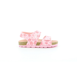 Kickers SUMMERKRO PINK FLOWER