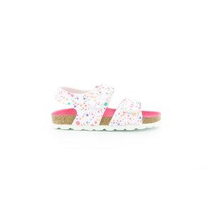 Kickers SUMMERKRO WHITE BLOSSOM