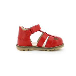Kickers NOSTRA ROUGE