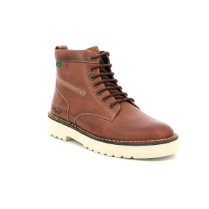 Kickers DALTREY BOOT MARRON ROUILLE
