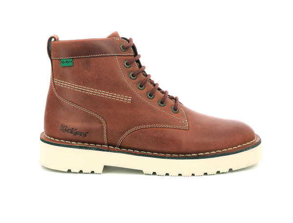 DALTREY BOOT OTHER BROWN