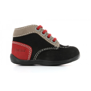 Kickers BONBON OTHER BLACK