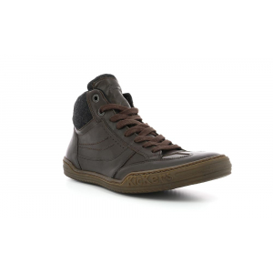 Kickers JIROFARE HI MARRON