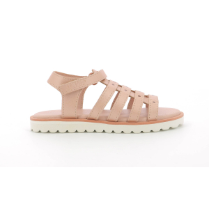 Kickers INDIE ROSE METAL