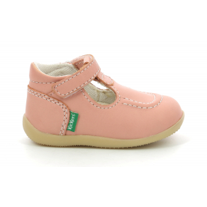 Kickers BONBEKRO LIGHT PINK