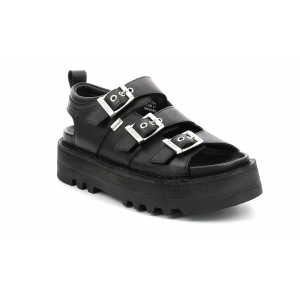 Kickers KNOX LO BUCKLE BLACK