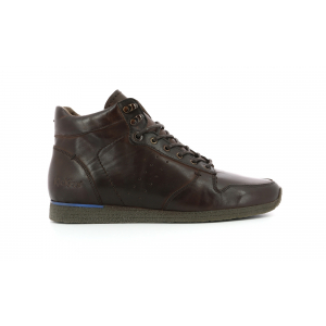 Kickers OLIVERO MARRON