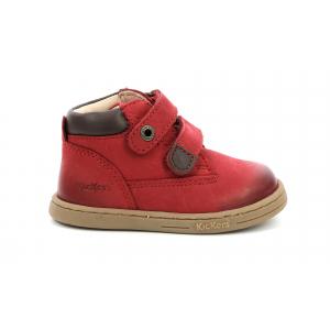 Kickers TACKEASY RED