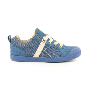 Kickers TRANKILOU BLUE