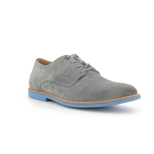 Kickers BACHALCIS GRIS OSCURO