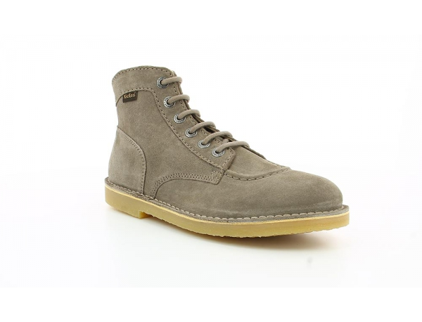 Kickers ORILEGEND TAUPE