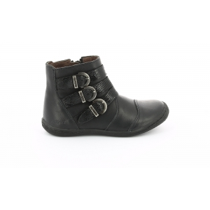 Kickers CALINA NOIR