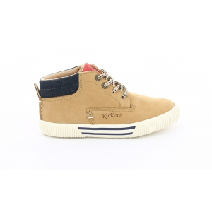 Kickers POLISSON CAMEL