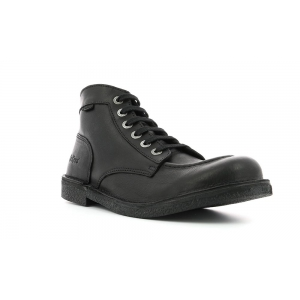 Kickers KICKSTONER BLACK