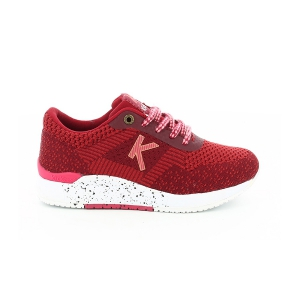 Kickers KNITWEAR BORDEAUX FUSHIA