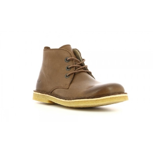 Kickers REALKIZ BROWN