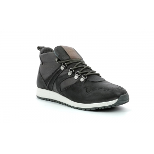 Kickers NIELATRECK DARK GREY