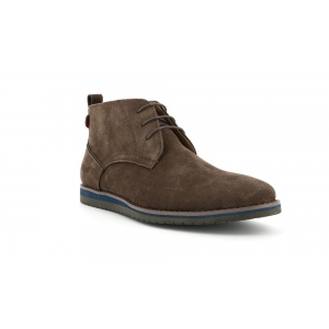 Kickers TUMPIC MARRON