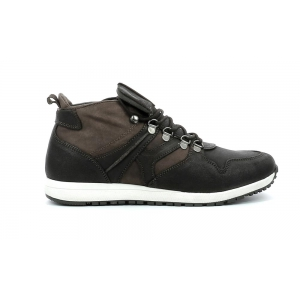 Kickers NIELATRECK DARK BROWN