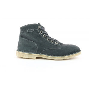 Kickers ORILEGEND DARK GREY