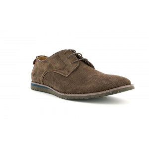 Kickers TUMPERYS MARRON