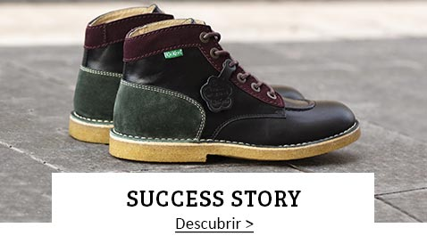 La Success Story Kickers