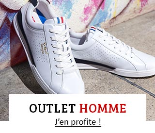 Outlet Kickers homme
