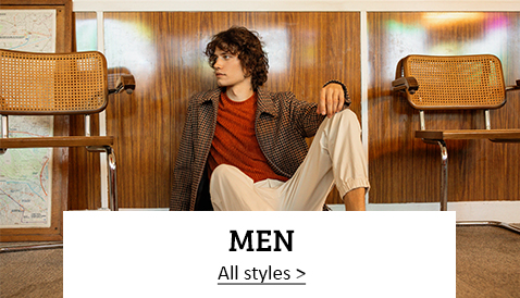 Kicker new collection for men