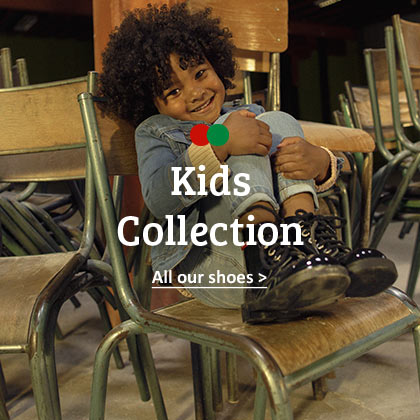 All kids shoes Kickers