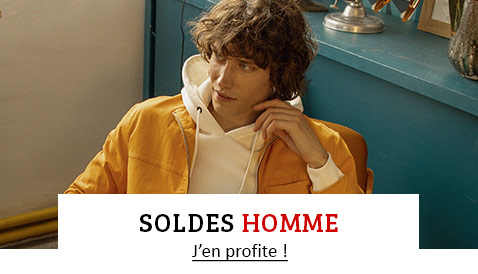 Soldes homme Kickers