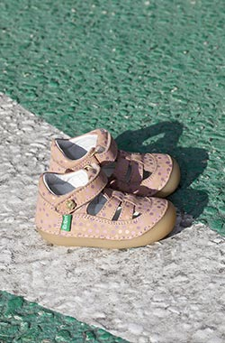 kids sandals sushy by kickers