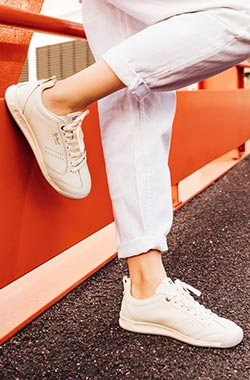 women sneakers kick 18 by kickers