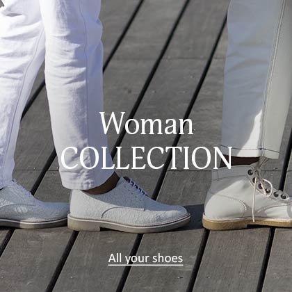 All woman shoes