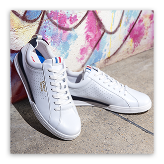 marque kickers sneakers tampa