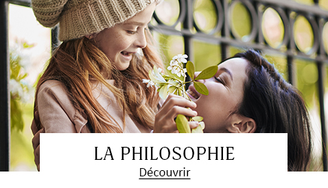 La philosophie Kickers